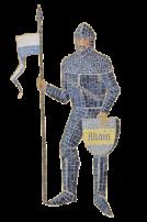 Ritter Allain